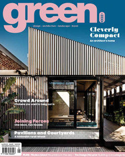 Green Magazine WOWOWA 59
