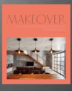 Makeover book